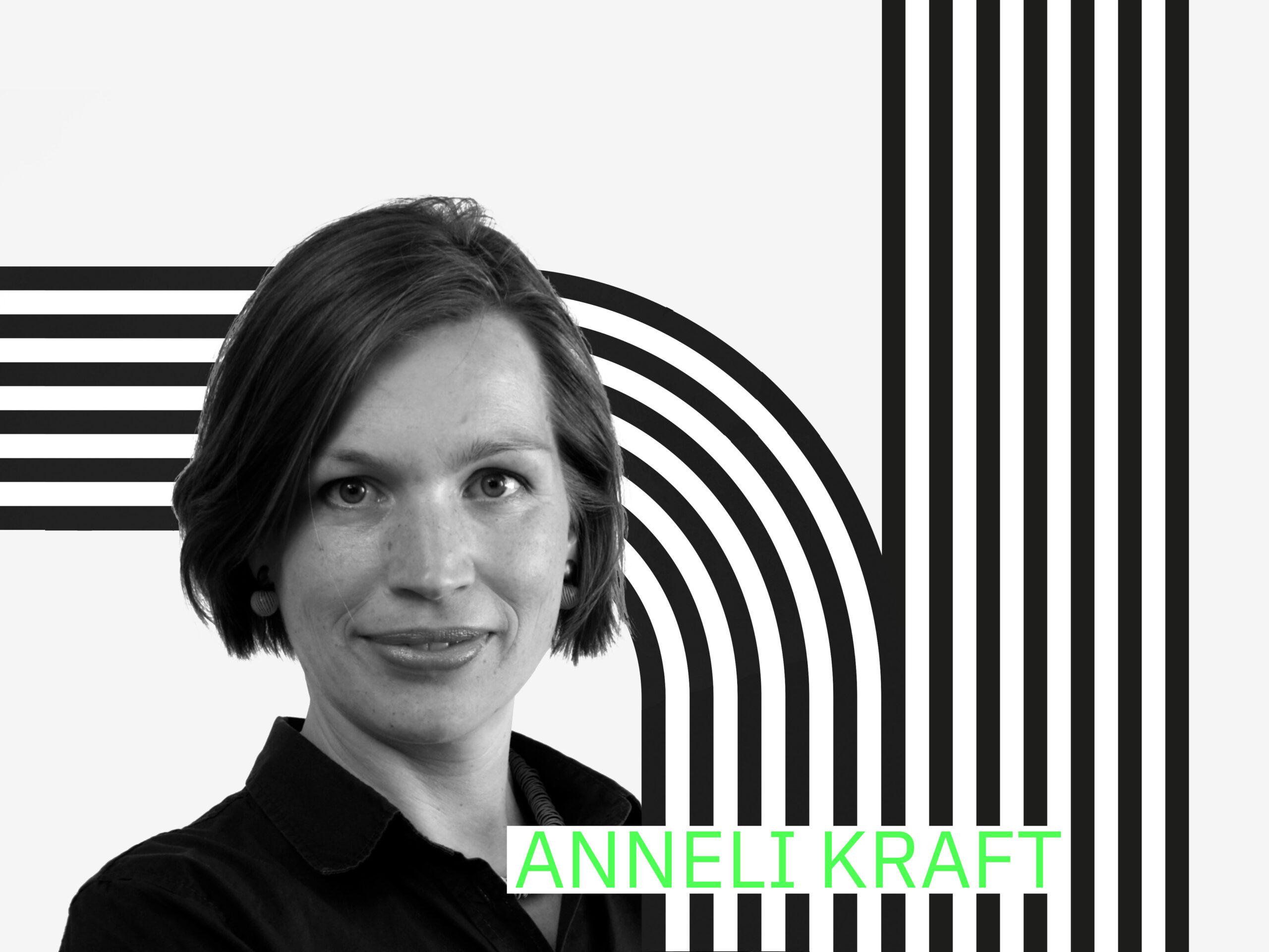 Designentscheidungen – Tagungsthema der Gesellschaft für Designgeschichte e.V. – Beitrag von Anneli Kraft
