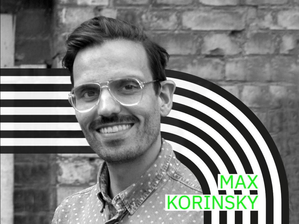 Designentscheidungen – Tagungsthema der Gesellschaft für Designgeschichte e.V. – Beitrag von Max Korinsky