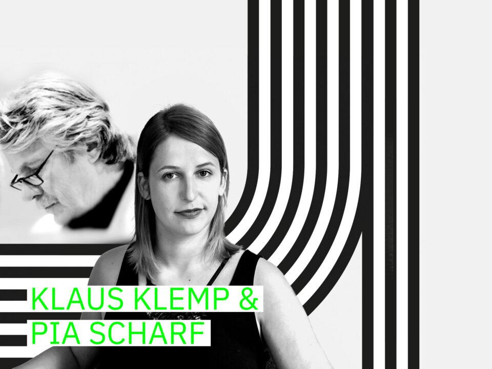 Designentscheidungen – Tagungsthema der Gesellschaft für Designgeschichte e.V. – Beitrag von Klaus Klemp und Pia Scharf
